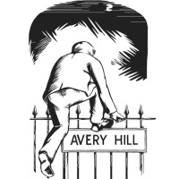 Avery Hill Publishing Logo - Bristol