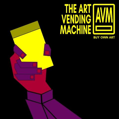 Art Vending Machine image 2-2
