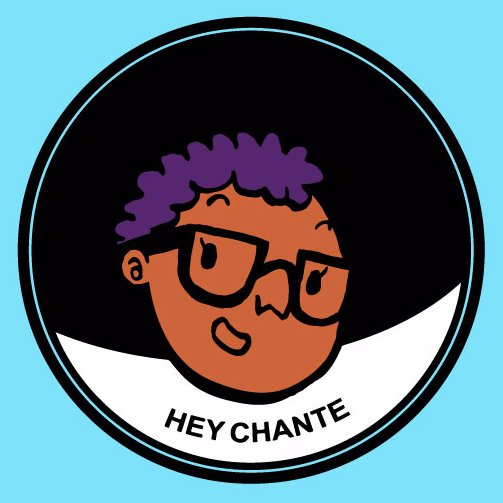 Hey Chanté