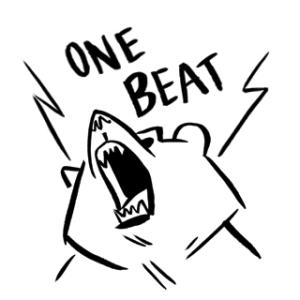 One Beat Zines: Www.onebeatzines.com