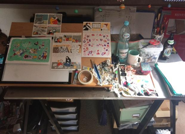 Jayde Perkin Desk_BCZF